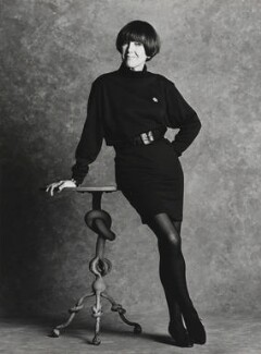Dame Mary Quant, by Lord Snowdon - NPG P1909