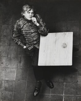 Ken Russell, by Lord Snowdon - NPG P1915
