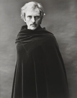 Terence Stamp, by Lord Snowdon - NPG P1925