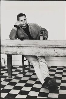 David Malcolm Storey, by Lord Snowdon - NPG P1927