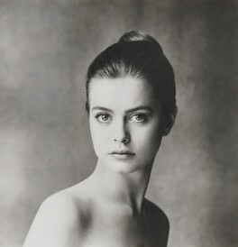 Lady Helen Taylor, by Lord Snowdon - NPG P1928