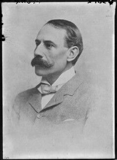 Sir Edward Elgar, Bt, by James Russell & Sons - NPG x137668