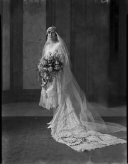 Audrey Margaret Tyson (née Morse), by Lafayette - NPG x184733