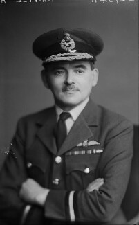 Sir Frank Whittle, by Walter Stoneman - NPG x188861