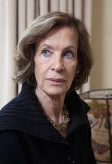 Miriam Marianna Gross (Lady Owen), by Nancy Honey - NPG x137713