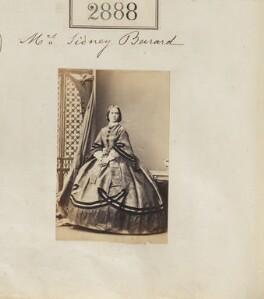 Geraldine Augusta Smyth-Pigott (née Richardson), by Camille Silvy - NPG Ax52277