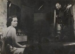Jessica Tandy; Angus McBean, by Angus McBean - NPG Ax183852