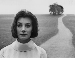 Jean Marsh, by Brian Shuel - NPG x137814