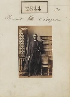 Edward Cadogan, by Camille Silvy - NPG Ax52233