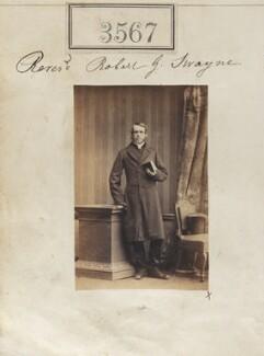 Robert George Swayne, by Camille Silvy - NPG Ax52963