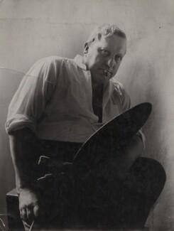 André Derain, by Rogi André (née Rozsa Klein) - NPG x137786