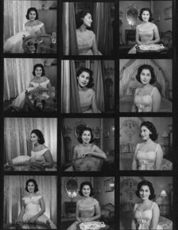 Patricia Elizabeth Rawlings, Baroness Rawlings, by Francis Goodman - NPG x195546