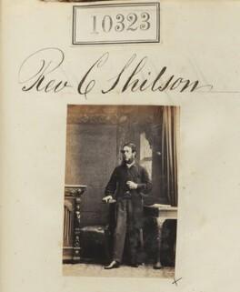 Charles Shilson, by Camille Silvy - NPG Ax60037