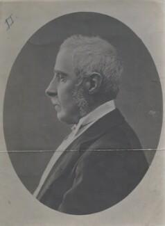 Sir George Grey, by Unknown photographer - NPG x16905