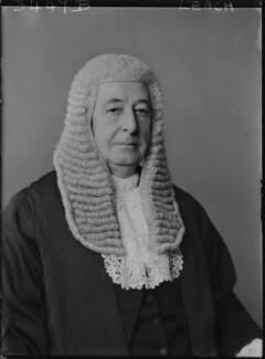 Sir (Alfred Henry) Lionel Leach, by Walter Stoneman - NPG x189903