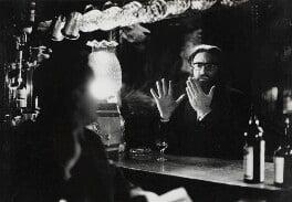 Reyner Banham, by Lord Snowdon - NPG P1941