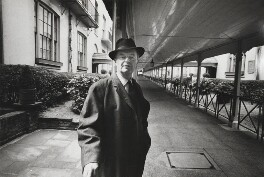 Kenneth Clark, Baron Clark, by Lord Snowdon - NPG P1947