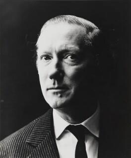John Russell, by Lord Snowdon - NPG P1960