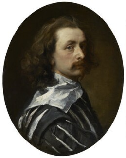 Sir Anthony van Dyck, by Sir Anthony van Dyck - NPG 6987