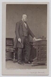 George Cruikshank, by John & Charles Watkins - NPG x137947