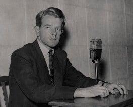 Sir Christopher John Chataway, by P.A. Reuter Photos Ltd - NPG x184295