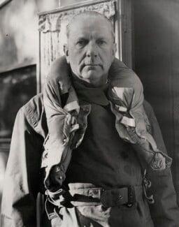 John Rhodes Cobb, by P.A. Reuter Photos Ltd - NPG x184319