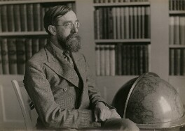 Lytton Strachey, by Kyrle Leng - NPG x138041
