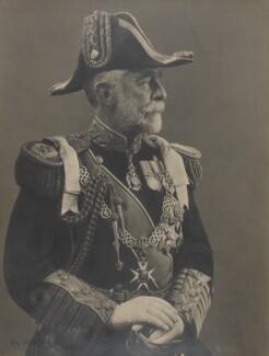 Sir Charles Edward Madden, 1st Bt, by Hay Wrightson - NPG x181639