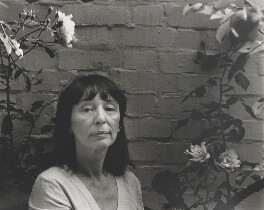 Dame Beryl Bainbridge, by Bruce Rae - NPG x138106