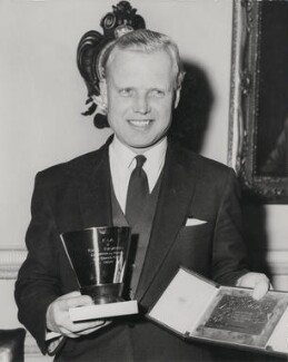 Mike Hawthorn, by Central Press - NPG x184386