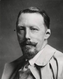 Sir William Oliphant Hutchison, by Barratt's Photo Press Ltd - NPG x182332