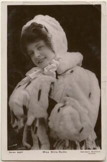 Billie Burke, by Bassano Ltd, published by  Davidson Brothers - NPG x193661