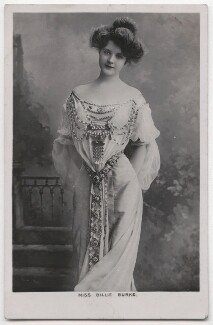 Billie Burke, by Bassano Ltd - NPG x193667