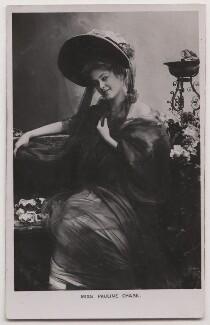Pauline Chase, by Bassano Ltd - NPG x193679