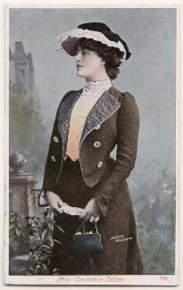 Constance Collier, by Bassano Ltd - NPG x193695