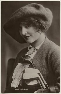 Iris Hoey, by Bassano Ltd - NPG x193862