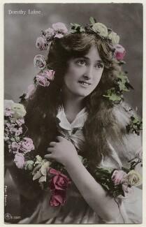 Dorothy Laine, by Bassano Ltd, published by  Aristophot Co Ltd - NPG x193881