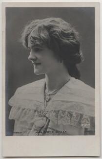 Gertie Millar, by Bassano Ltd - NPG x193949