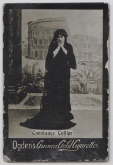 Constance Collier, published by Ogden's - NPG x197028