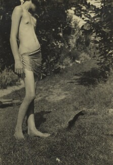 Barbara Strachey, by Unknown photographer - NPG Ax160880