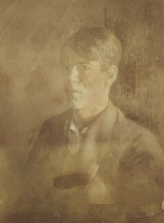 John Strachey, after John Strachey, 1926-1927 - NPG Ax160887 - © National Portrait Gallery, London