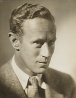 Leslie Howard, by Jose Reyes - NPG x194032
