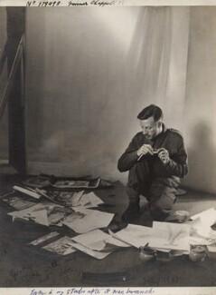 William Chappell, by Gordon Anthony - NPG x194062