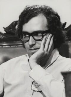 Peter Gerald Hain, by Keystone Press Agency Ltd - NPG x194095