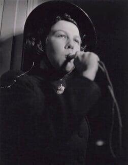 Dame Wendy Margaret Hiller, by Baron Studios - NPG x194106