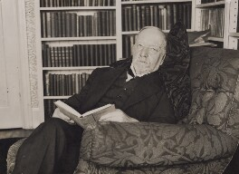 Henry Arthur Jones, by Unknown photographer - NPG x194112