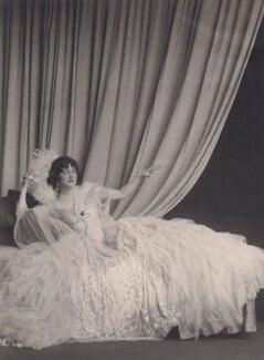 Doris Keane, by Malcolm Arbuthnot - NPG x194113