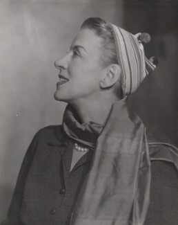 Beatrice Gladys Lillie (Lady Peel), by Vivienne - NPG x194127
