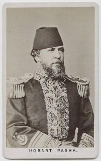 Augustus Charles Hobart-Hampden, by Alexander James Grossmann - NPG x74332