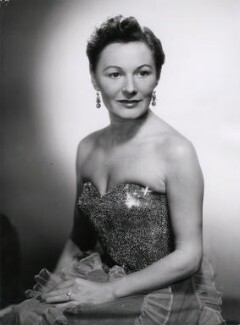 Ivy Benson, by Count Zichy, for  Camera Press: London: UK - NPG x194229